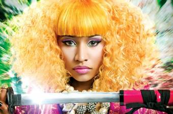 Nicky Minaj (@YuliKardashian)