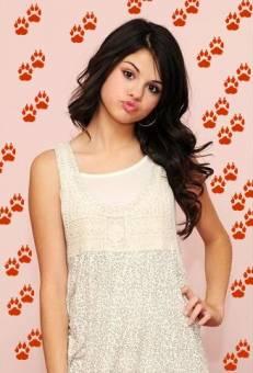 Selena Gomez La hermosa
