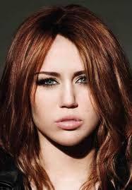 Miley Tiene La Cara Mas Hermosa
