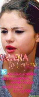 Selena la copiona
