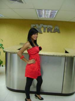 Maria Vallenilla