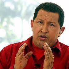 Hugo Rafael Chavez Frias