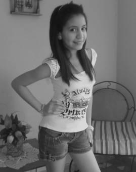 """1ro """"B"""" Lorena Serrano"""