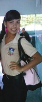 "4to ""D"" Isaura Rivas"