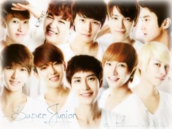 Super Junior  ♥