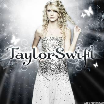 TAYLOR SWIFT...
