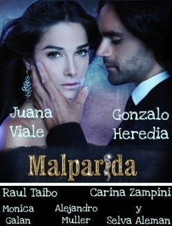 MALPARIDA (Juana Viale / Gonzalo Heredia / Raúl taibo / Carina Zampini / Mónica Galán / Alejandro Müler / Selva Alemán)