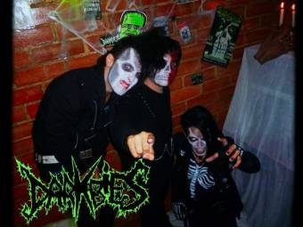 Murciélagos - Darkbies