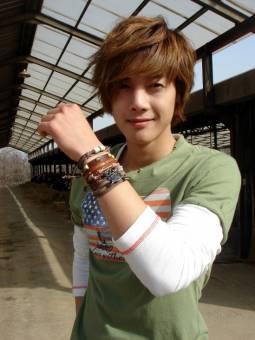 kim hyung yoong (ss501)
