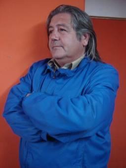 Osvaldo Churro Rojas
