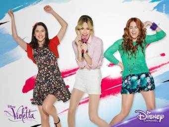 Violetta Vs Miss Xv Vs Mi Corazon Es Tuyo Vs Soy Luna Poll