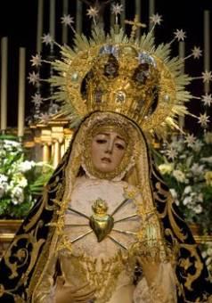 Ntra. Sra. de los Dolores ( Cordoba )