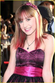 allisyn ashley arm (fenomenos)