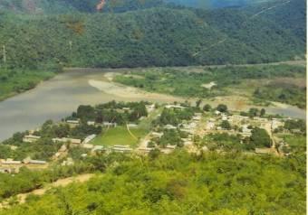 Guanay Bolivia