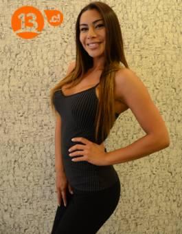 Nadia Barrientos