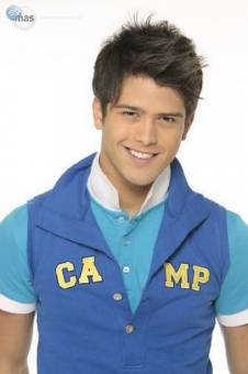 andres mercado (grachi)