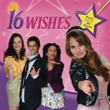 16 deseos
