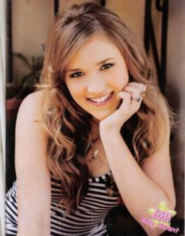 emily osment (the haunting hour la pelicula)
