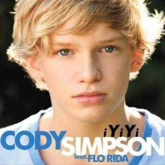 Cody Robert Simpson