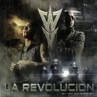 wisin y yandel_la revolucion