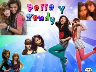 Zendy y Bella
